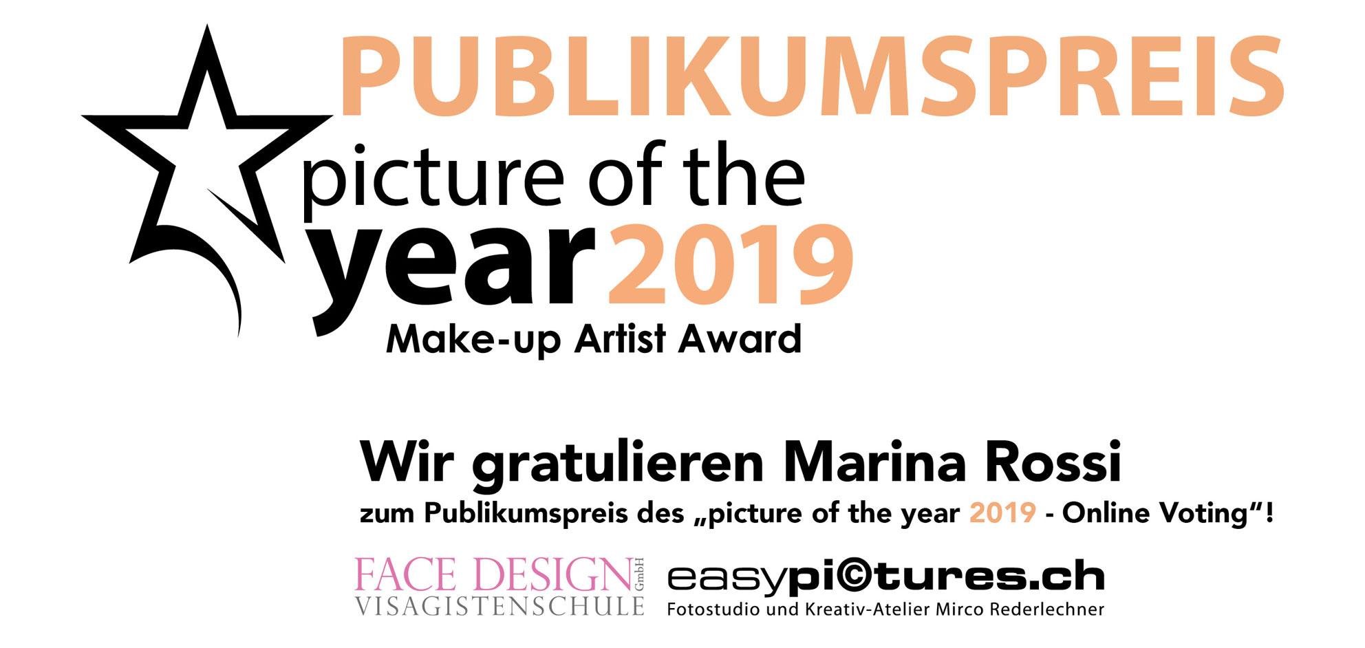Publikumspreis POFTY 2019